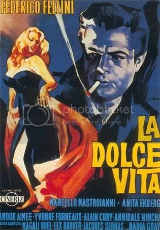 LA DOLCE VITA Pictures, Images and Photos